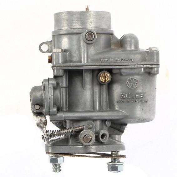 Carburateur Solex 28 PCI