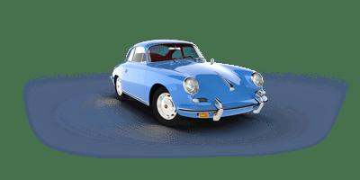 History of Porsche 356