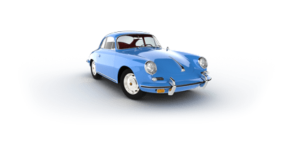Historia del Porsche 356