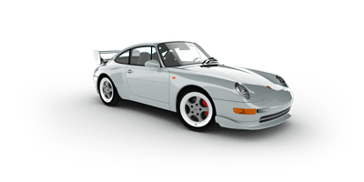 Porsche 993