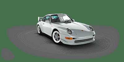 Histoire de la Porsche 993