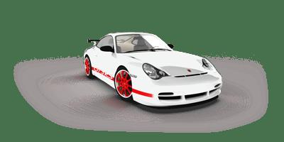 History of Porsche 996