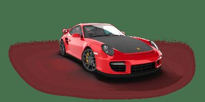 History of Porsche 997