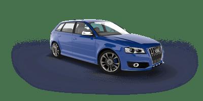 Audi A3 type 8P