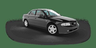 Audi A4 type B5