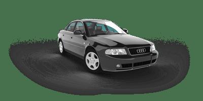 Histoire de la Audi A4 type B5