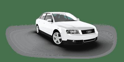 History of Audi A4 type B6