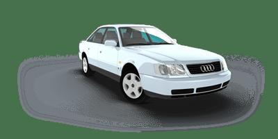 Histoire de la Audi A6 type C4