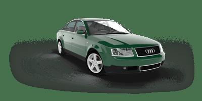 Histoire de la Audi A6 type C5