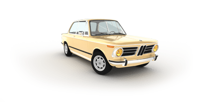 Histoire de la BMW Série 02 - E10