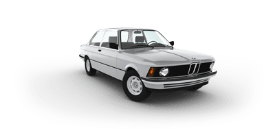 History of BMW 3-serie - E21