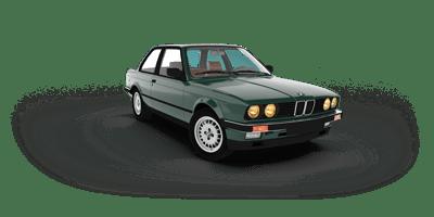 Histoire de la BMW Série 3 - E30