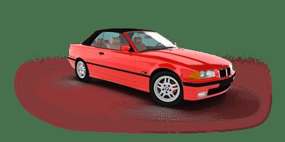 BMW Série 3 - E36