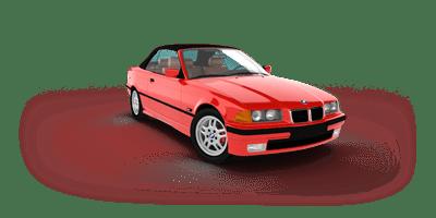 Historia del BMW Serie 3 - E36