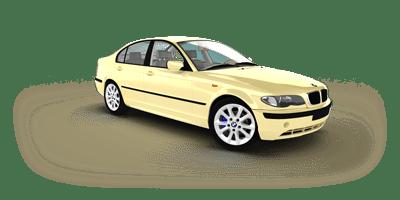 BMW Série 3 - E46