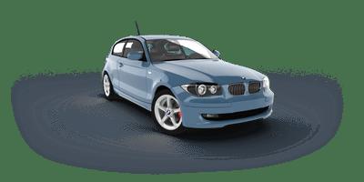 History of BMW 1-serie - E81 / E82 / E87 / E88