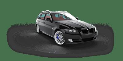 Historia del BMW Serie 3 - E90