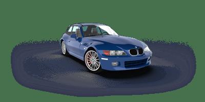 Storia del BMW Z3