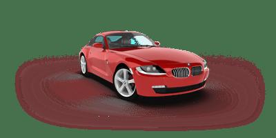 Historia del BMW Z4