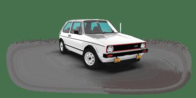 Historia del VW Golf 1