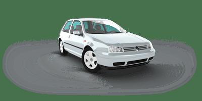 Storia del VW Golf 4