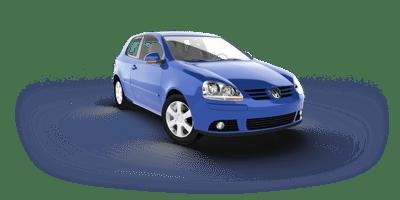 History of VW Golf 5
