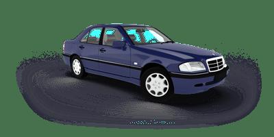 Mercedes-Benz Classe C type W202
