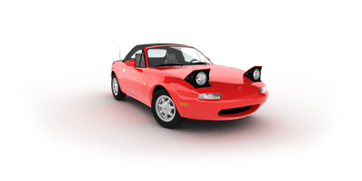 Histoire de la Mazda MX-5 MNA