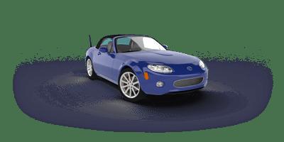 Histoire de la Mazda MX-5 MNC
