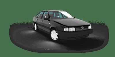 Histoire de la VW Passat 1 à 3