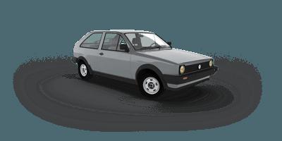 VW Polo 1 2 et 3 - 86C