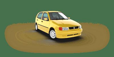 Histoire de la VW Polo 4 - 6N / 6N2 / 6V2