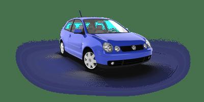 Historia del VW Polo 5 - 9N / 9N2 / 9N3