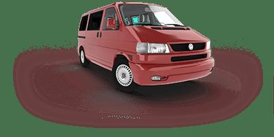 History of Transporter T4
