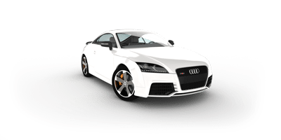 Histoire de la Audi TT type 8J