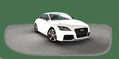Historia del Audi TT Tipo 8J