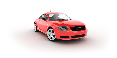 Histoire de la Audi TT type 8N