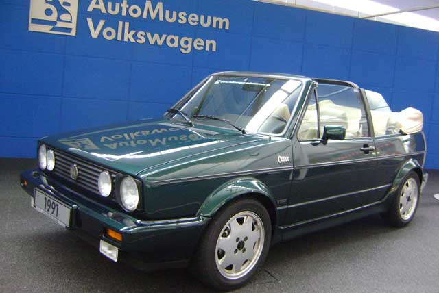 Engine Type For Vw Golf 1 Mecatechnic