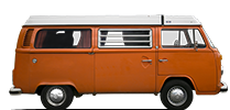 VW Combi Bay Window