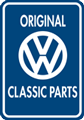 Genuine Parts VW