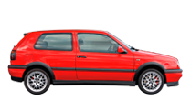 Maintenance Parts & accessories for Golf, Polo, Corrado & Passat