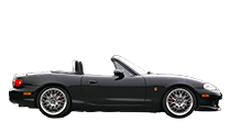 MX5 Legend - Mazda MX5