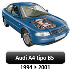 Audi A4 tipo B5 94->01