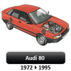 Audi 80 and 90 72->95