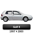 Volkswagen Golf 4 97->2003