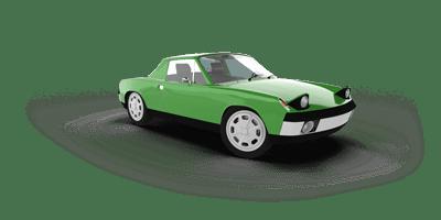 Parts for Porsche 914 - MECATECHNIC