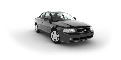 History of Audi A4 type B5