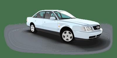 Parts for Audi A6 (C4) - MECATECHNIC