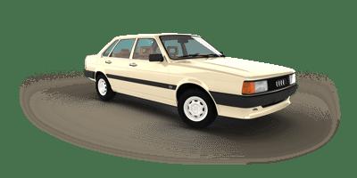 audi 80 1991 service manual
