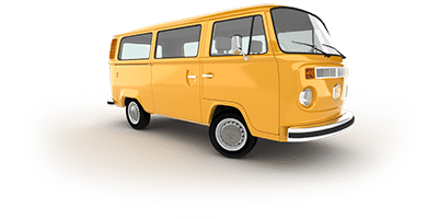 Parts for VW Bus Bay Window - MECATECHNIC